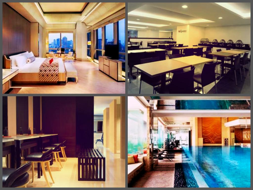 Hotel Dekat Tanah Abang Pasar Terletak Di Jakarta Pusat