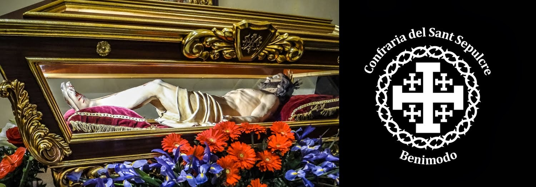 Confraria del Sant Sepulcre - Benimodo