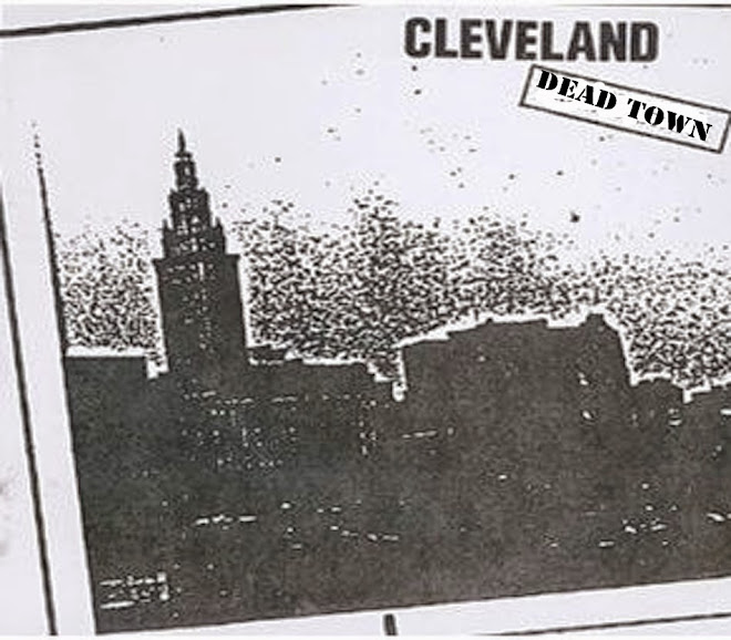 Dead Town Cleveland