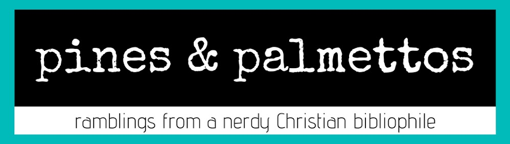 Pines and Palmettos