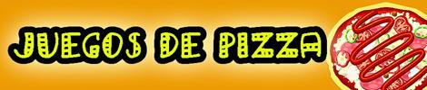 juegos de pizza