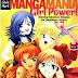 Manga Mania Girl Power