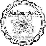 Zapraszam do Malina-Art. na facebooku