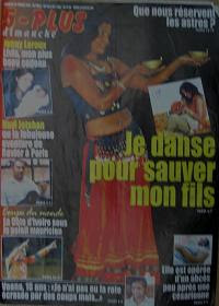 Mauritius News 5-Plus Dimanche