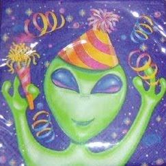 Felicidades, Admin Alien_Party