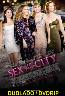 Assistir Sex And The City Dublado 2008