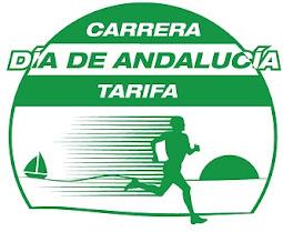 19/02 - Carrera popular Día de Andalucía
