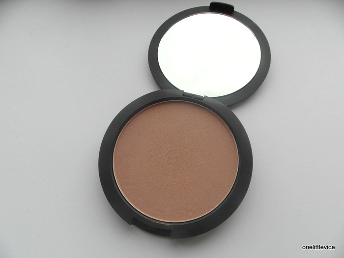 colour bronzer contour blush
