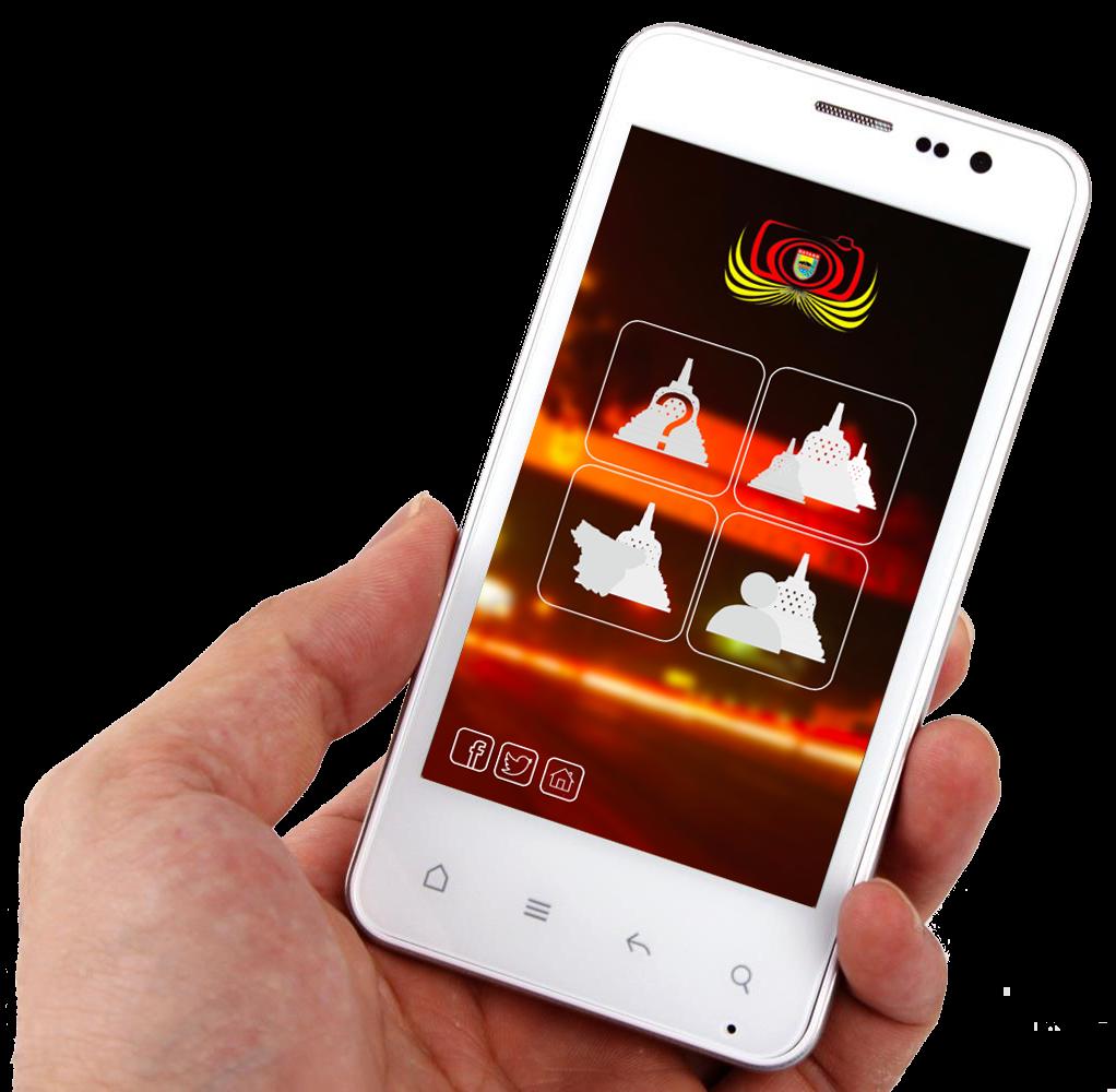 Download Aplikasi Smartphone Pengenalan Cagar Budaya Kabupaten Batang versi 1.0