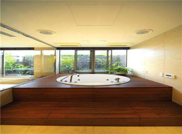 Tư vấn thiết kế nội thất phòng tắm5