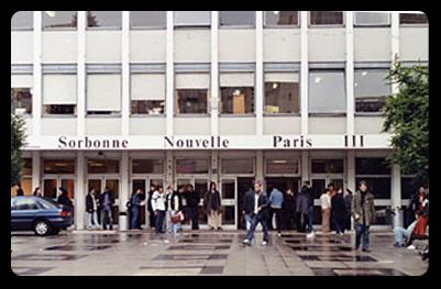 Programmation culturelle paris