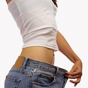 Mẹo giảm mỡ bụng vòng 2 trên cơ thể bằng muối nóng