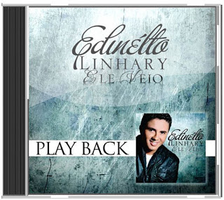 Edin�lto Linhary - Ele Veio - Playback