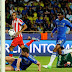 pictures Chelsea vs Atletico Madrid Supercoppa Europea 2012-2013