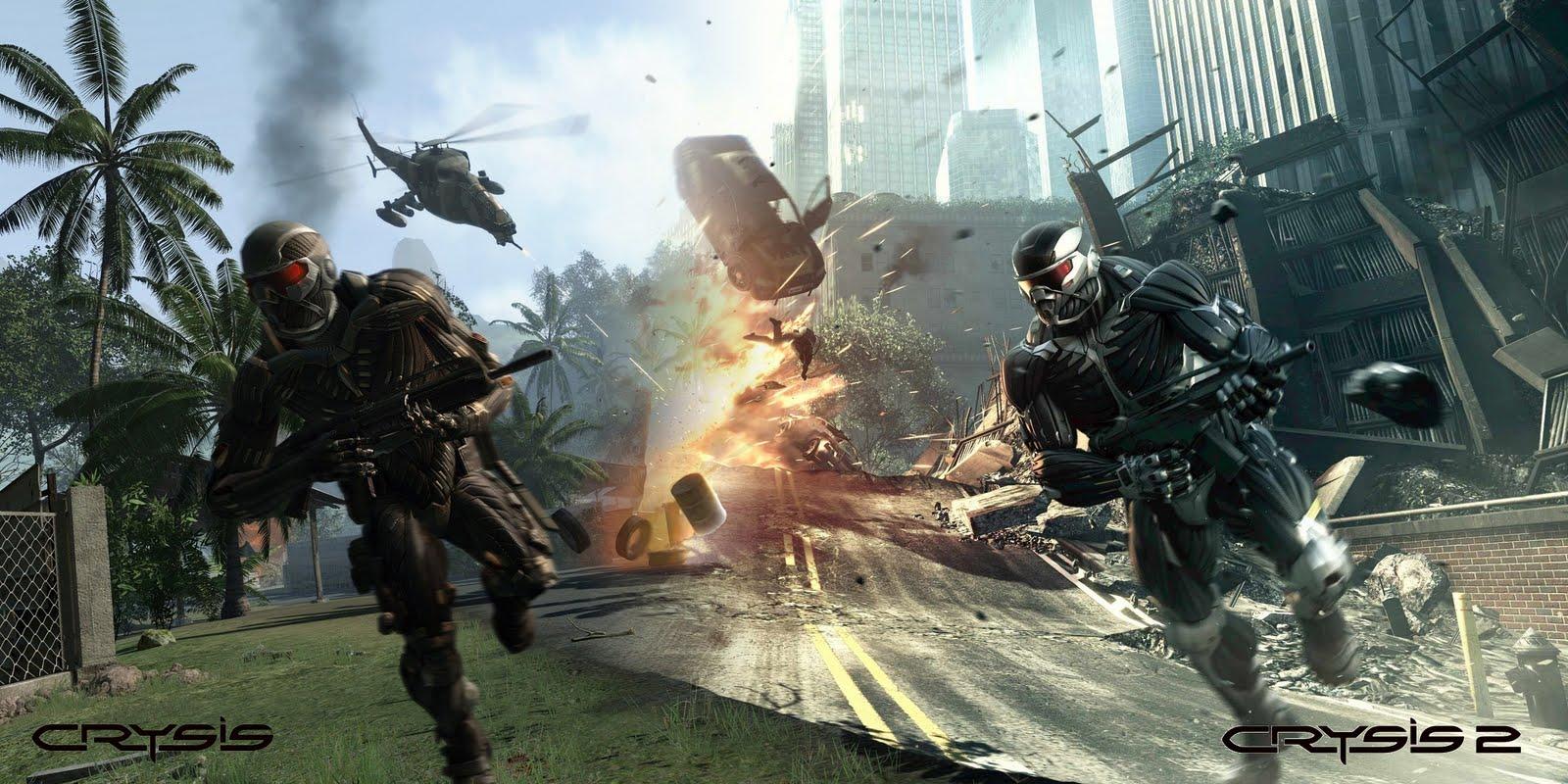 Фото: Crysis 2 коды активации.