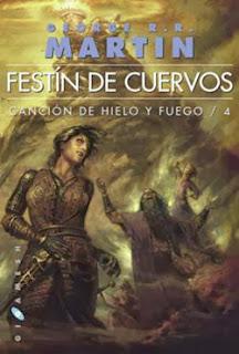 http://hieloyfuego.wikia.com/wiki/Fest%C3%ADn_de_Cuervos