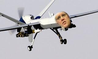 Morrisson drone