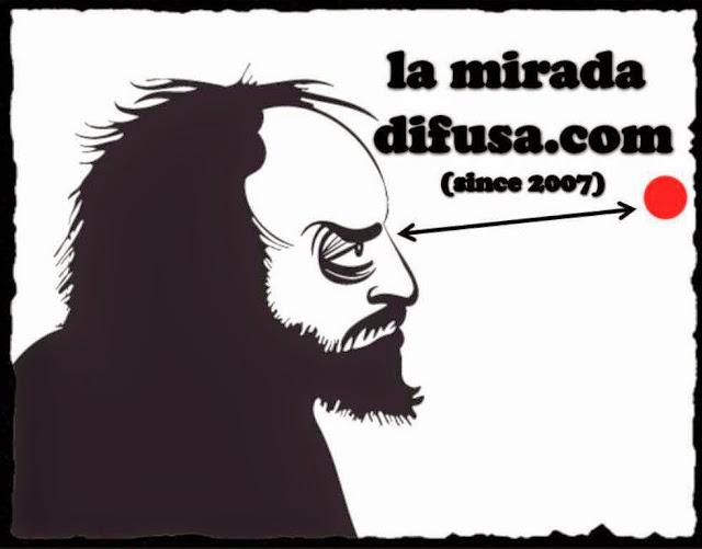 LA MIRADA DIFUSA: NOTA INFORMATIVA