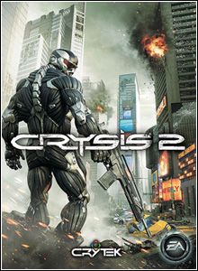 Download Crysis 2 FullRip BlackBox 2011