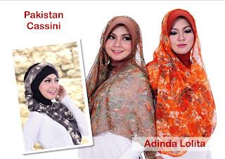 Katalog Edisi Idul Adha 2012 dari Jilbab Praktis Meidiani Halaman 2