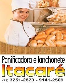 PANIFICADORA E LANCHONETE ITACARÉ