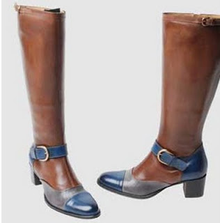 Yogitha Ramamoorthy: Would You Dare to Wear These Shoes
