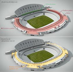 ** Capas nuevo estadio 3