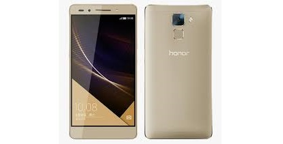 Huawei Honor 7 Enhanced Edition With Android 6.0