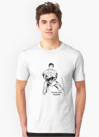 New - Talking Chen Taijiquan T-shirts