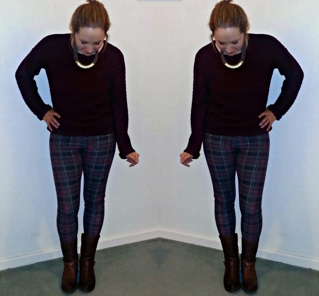 Annie Bean outfit
