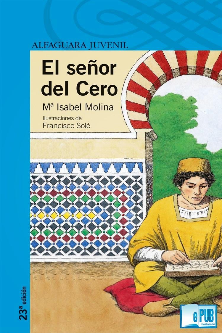 El+se%C3%B1or+del+ce El señor del cero   María Isabel Molina