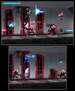 Fractured Soul Gameplay Screenshot