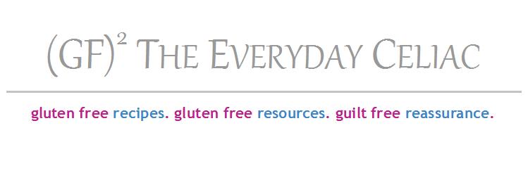 (GF)2: The Everyday Celiac