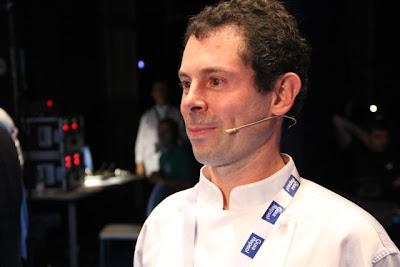 Pascal Barbot. Blog Esteban Capdevila