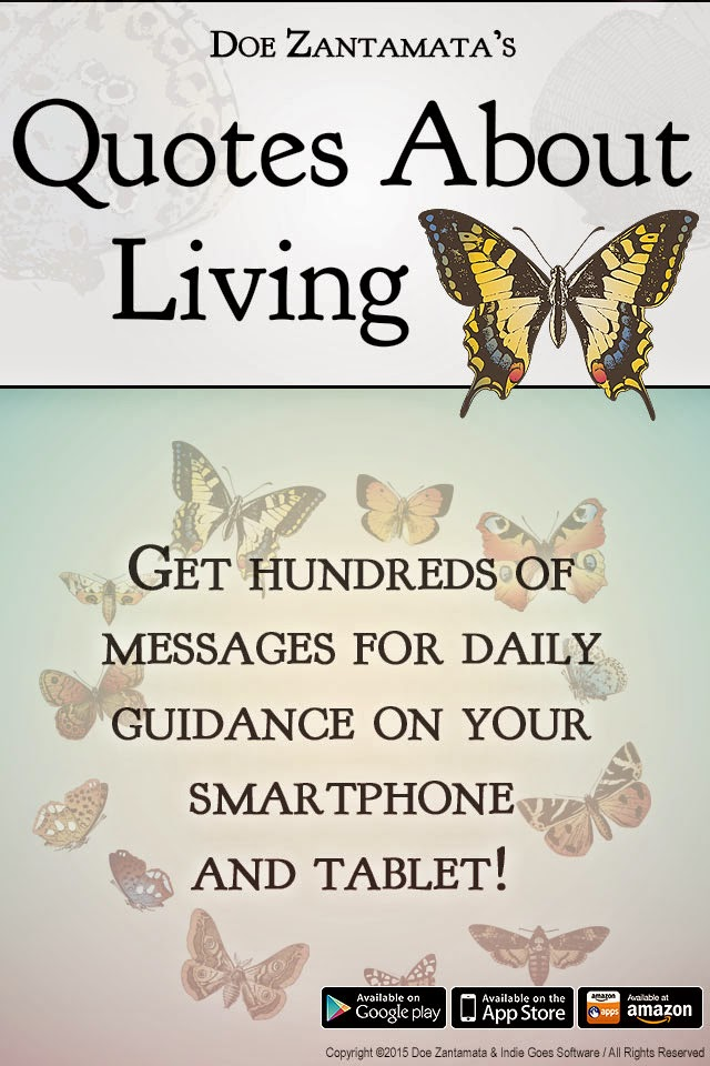 Get the Quotes About Living app FREE