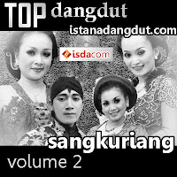 pancas, foto, sangkuriang, top dangdut vol 2, cover album, mp3 tag, cover mp3