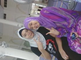aku dan kakak aku . .