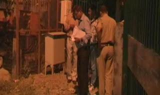 minor girl raped in delhi