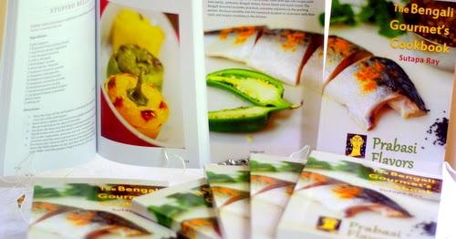 Cookbook the bengali gourmets blog forumfinder Images