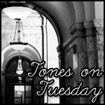 Scattered Horizons Tones on Tuesday