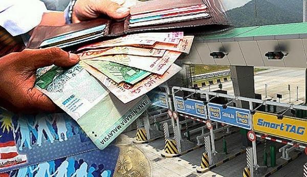 Bayar Tol RM15 sehari, Ini benar-benar gila, luahan MP Kelana Jaya