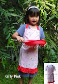 Children-Size Apron