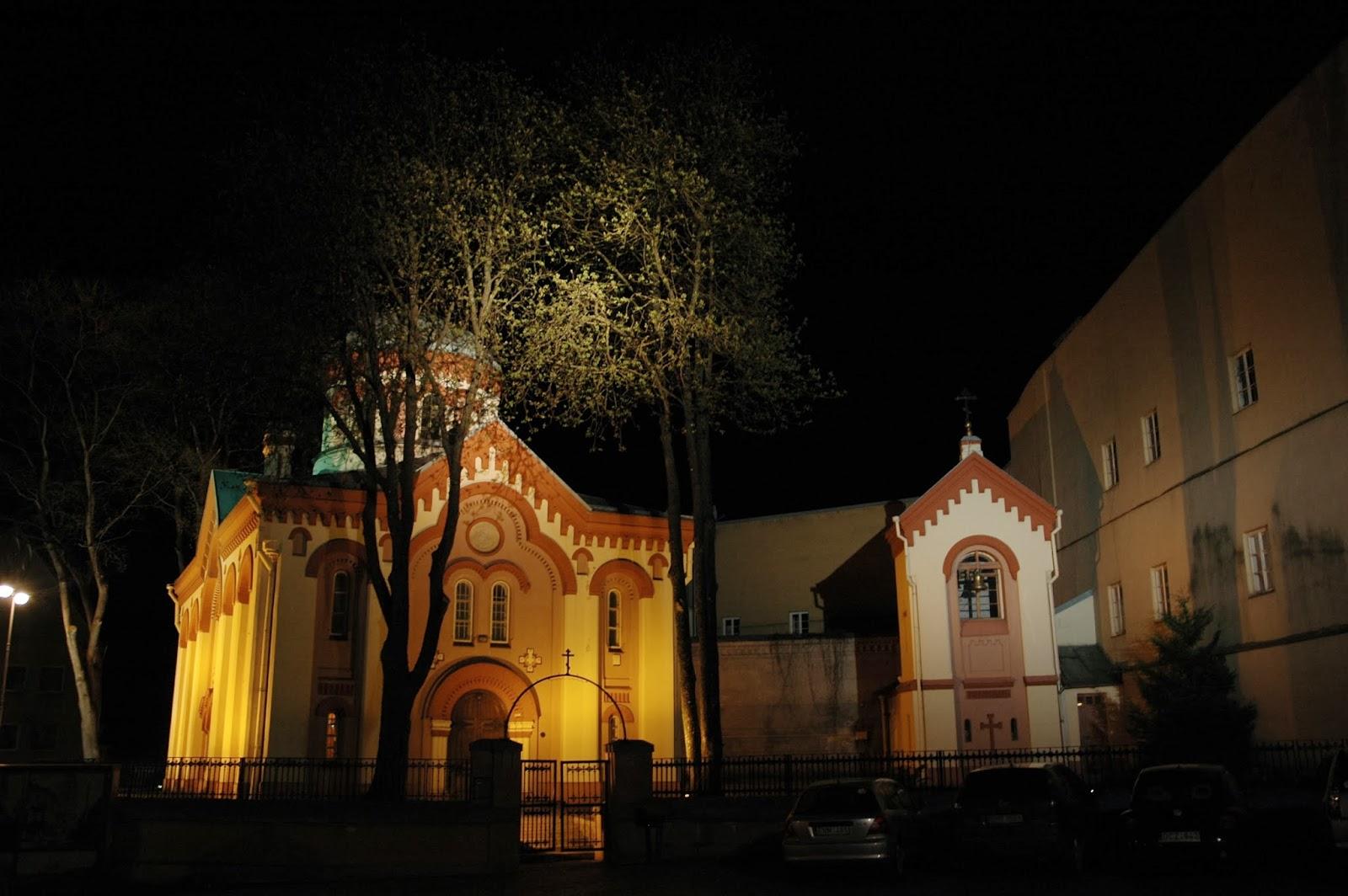 cerkiew św. Paraskewy Piatnicy w Wilnie