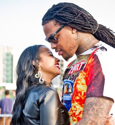 Image result for waka flocka and tammy rivera