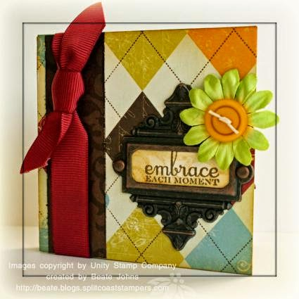 http://beate.blogs.splitcoaststampers.com/2009/11/09/video-tutorial-meander-book/