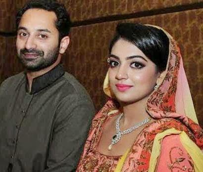 Nazriya nazim post wedding
