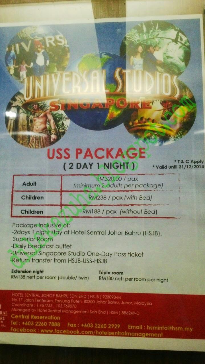 Hotel Sentral Johor Bahru Cuti Cuti Malaysia Johor Bharu Part 10 Mynewhealthylife