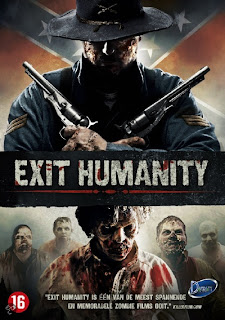 Exit Humanity 2012