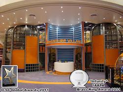Infunity- 360 Mall Kuwait