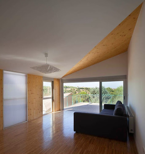 House of Would by elii [architecture office]